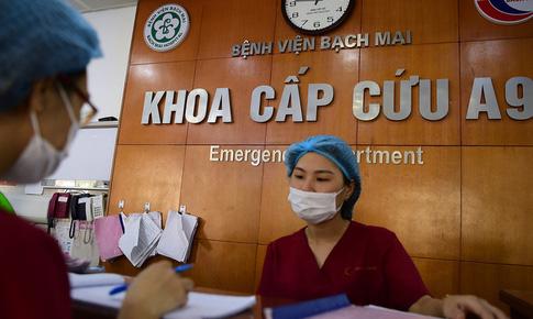 Vai trò của xã hội hoá y tế để đáp ứng yêu cầu nâng cao chất lượng chăm sóc sức khoẻ