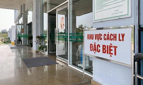 Hà Nội: BN1958 tái dương tính với SARS-CoV-2 sau 3 ngày ra viện