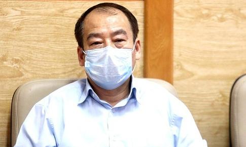 Chuyên gia Trần Đắc Phu khuyến cáo gì để phòng, chống dịch COVID-19 tại các khu công nghiệp?