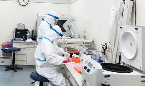 Trường hợp cấp bách, địa phương được chỉ định thầu mua sắm thiết bị chống dịch COVID-19