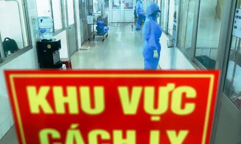 Trưa 11/6: Thêm 82 ca mắc COVID-19, số bệnh nhân tại Việt Nam đã vượt 9.900