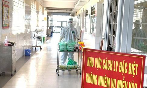Trưa 14/6: Thêm 100 ca mắc COVID-19 tại 4 tỉnh, thành phố; Việt Nam đã có 10.730 bệnh nhân