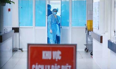 Ngày 21/6: Tổng cộng 272 ca mắc COVID-19, TPHCM nhiều nhất với 166 trường hợp