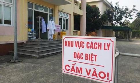 Hà Nội: Nam thanh niên dương tính với SARS-CoV-2 ngay khi rời khu cách ly