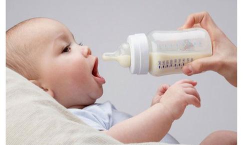 Dị ứng sữa bò ở trẻ sơ sinh