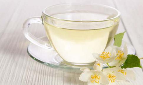 5 loại trà thảo mộc tốt cho làn da