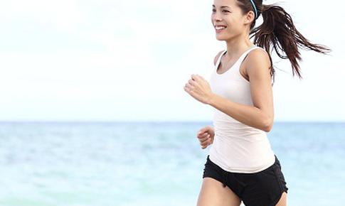 Tập thể dục giúp làm chậm lão hóa