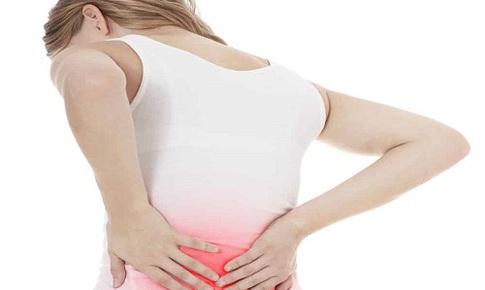 Thuốc giãn cơ không giúp giảm đau thắt lưng