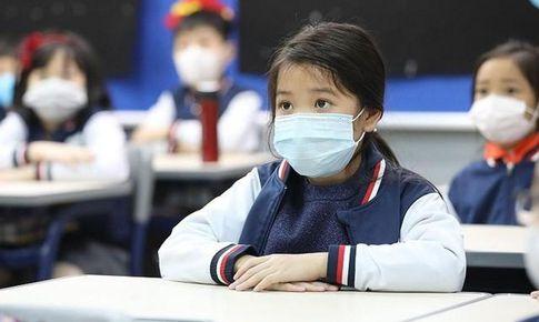 Học sinh Hà Nội tiếp tục nghỉ học đến hết ngày 23/2