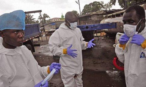 LHQ phân bổ khẩn cấp quỹ ứng phó với Ebola ở CHDC Congo và Guinea