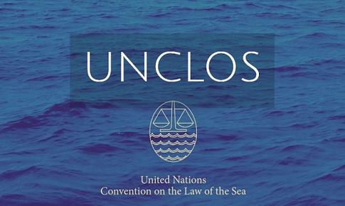 Ra mắt Nhóm bạn bè của UNCLOS