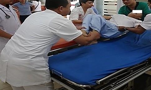 Người bệnh tăng huyết áp nếu chủ quan sẽ bị nhồi máu não, xuất huyết não