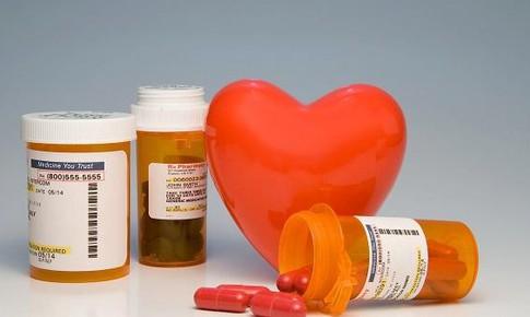 Bác sĩ tim mạch lưu ý cách dùng thuốc tim mạch an toàn