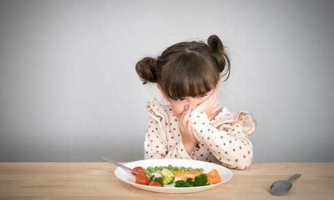 Lời khuyên vàng để giảm biếng ăn, chậm lớn ở trẻ