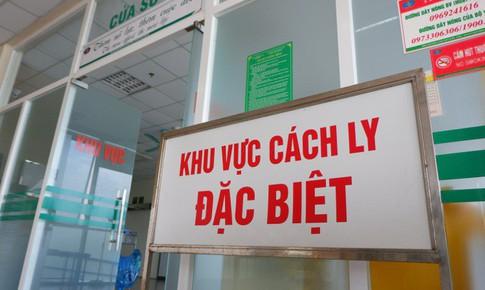 Trưa 2/6: Thêm 48 ca mắc COVID-19 trong nước tại 3 địa phương, Việt Nam có 7.675 bệnh nhân