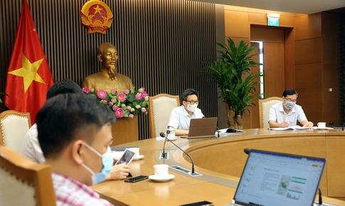 """Dịch COVID-19: Bắc Ninh và Bắc Giang dự kiến quay lại trạng thái """"bình thường mới"""" từ 10/7"""