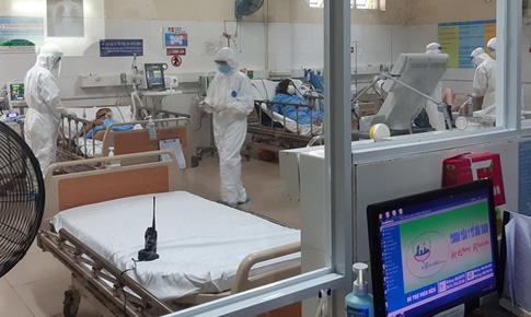 Trung tâm y tế huyện Hòa Vang dừng tiếp nhận bệnh nhân để tập trung chống dịch